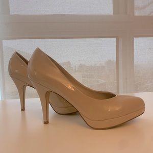 ALDO Heels. Excellent condition